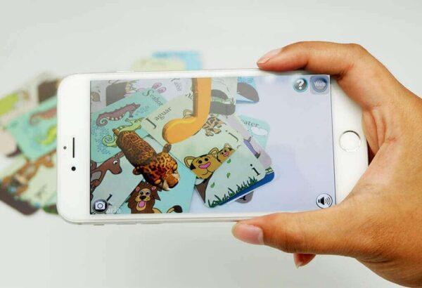 ar alphabe screenshot product 01